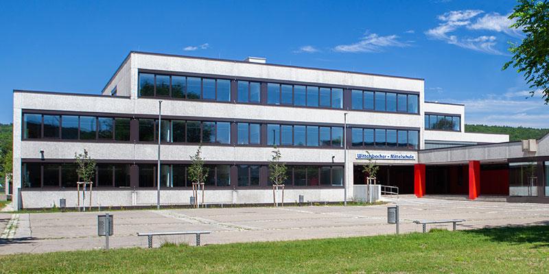Hauptschule Mainburg