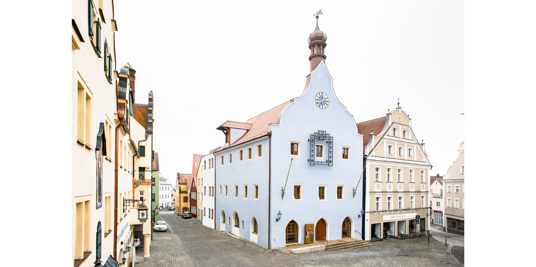 Rathaus Abensberg